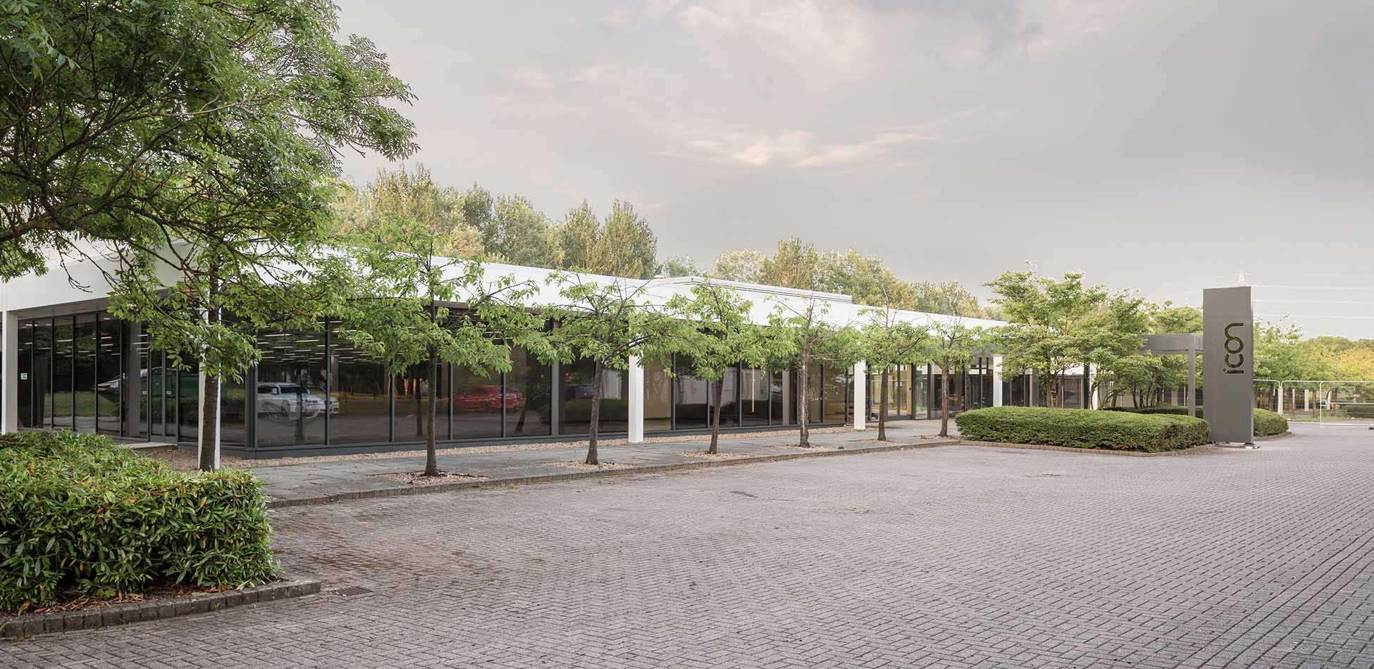ICON-Building