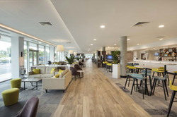 Hampton By Hilton Stansted