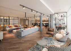 Internal Lounge