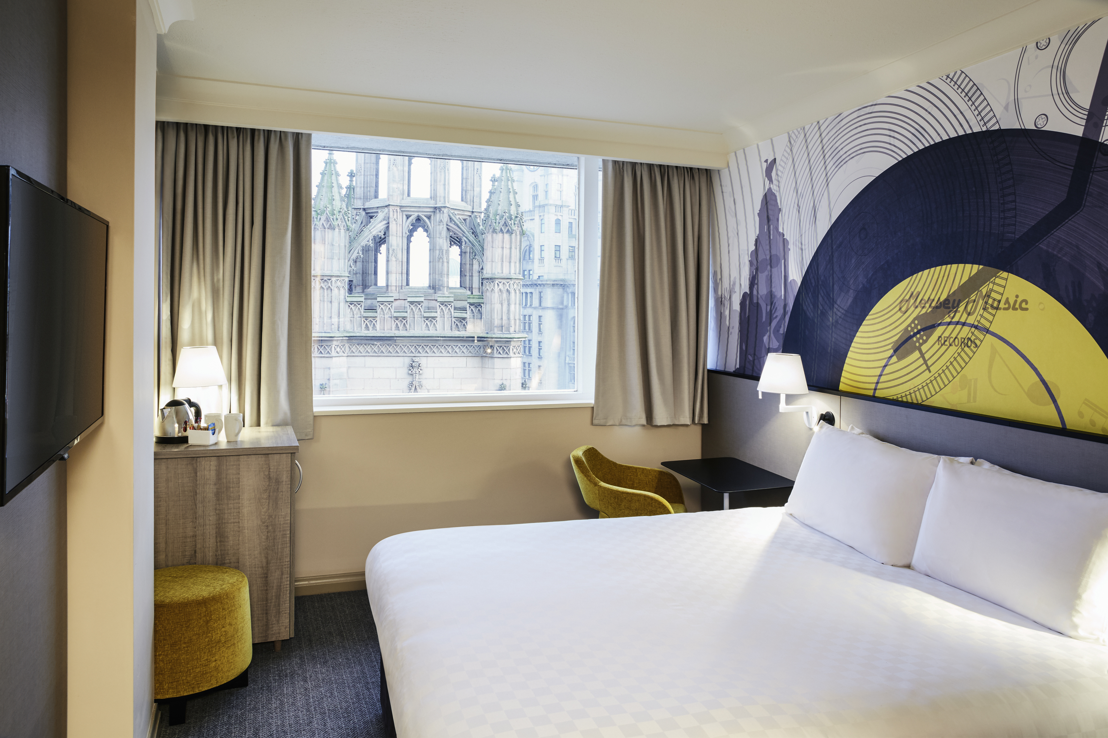 Mercure Liverpool
