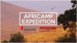 Africamp Appeal