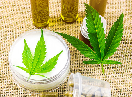 Should you give the gift of CBD for Christmas