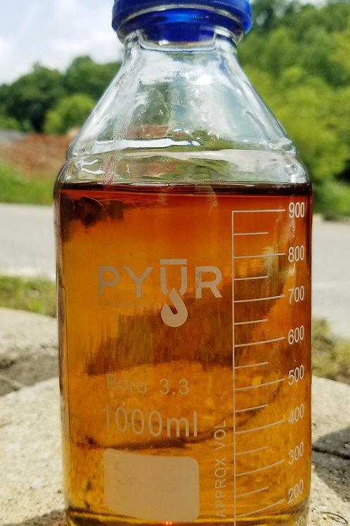 87% Delta-8 Distillate