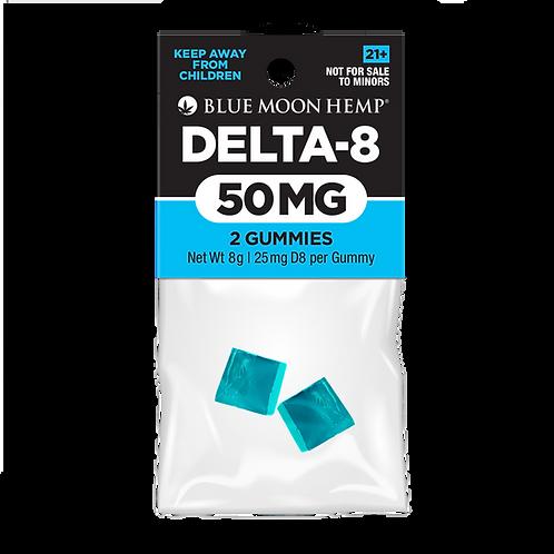 Delta 8 Gummies by Blue Moon