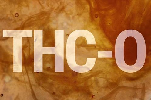 THC-O 30mg Gummies