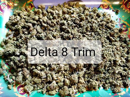 Delta 8 Trim