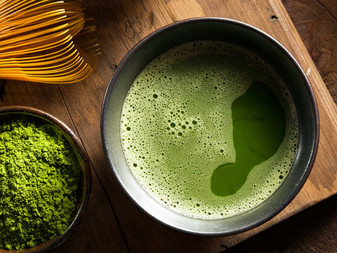 Matcha On Our Mind