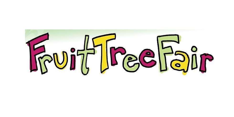 "Fruit Tree ""Fair"" - Curbside Pickup"