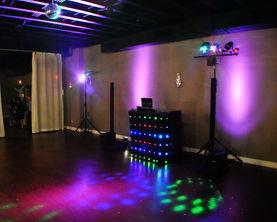DJ Mark's Setup
