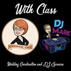 With Class LLC - Chattanooga Wedding Coo