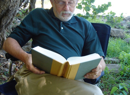 5 Lessons from Reading My Own Book or Thinking about Producing an Audio Book?