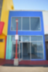 Leiminspace Art Gallery