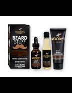 Beard Stuff Kit