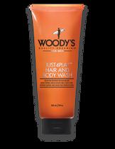 Just4Play Hair & Body Wash