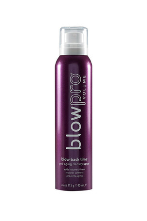 Blow Back Time Anti-aging Density Spray