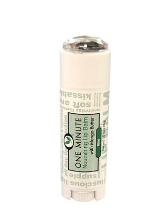 One Minute Mint Lip Balm.jpg