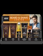 Beard & Shave Center 18pc