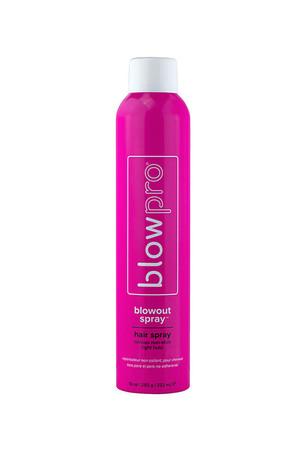 Blow Out Serious Non-Stick Hair Spray