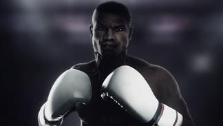 Vivid Games Real Boxing Creed