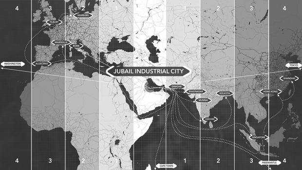 JIC Mapa