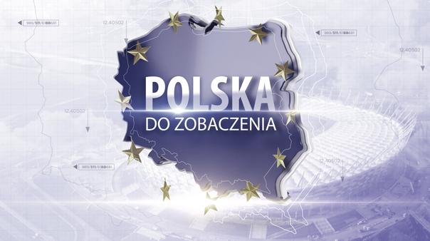 Polska Do Zobaczenia Intro 3D