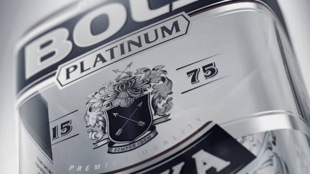 Bols Platinum