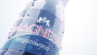 Woda Magnesia