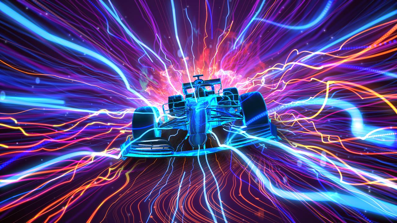 F1 AbuDabi GP Intro