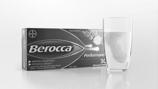 Wizualizacja produktu Berroca