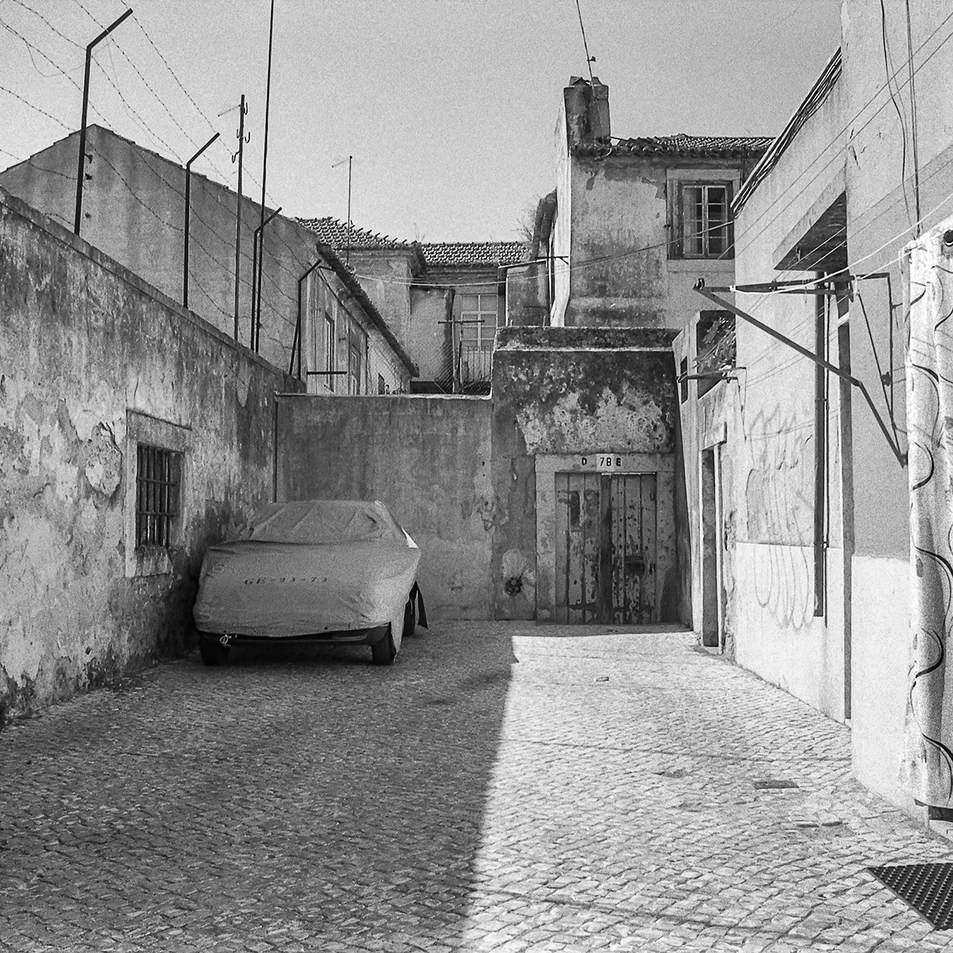 Lisbon Dead End