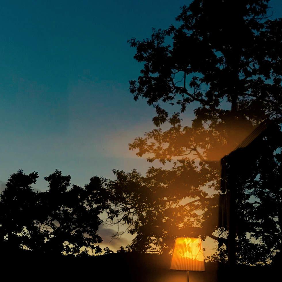 Artifical Sunset