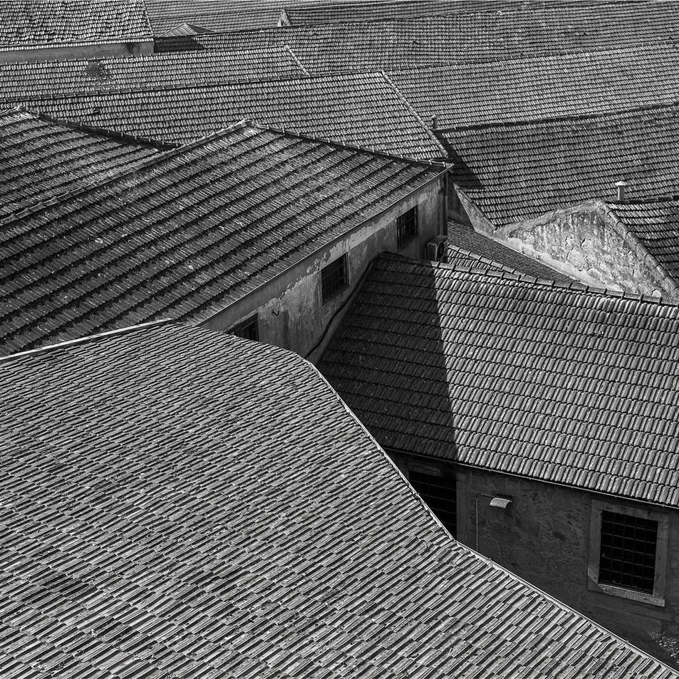 Endless Roofs