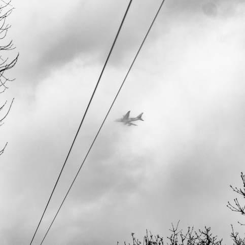 Overseas Flight
