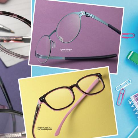 Featured Opticals