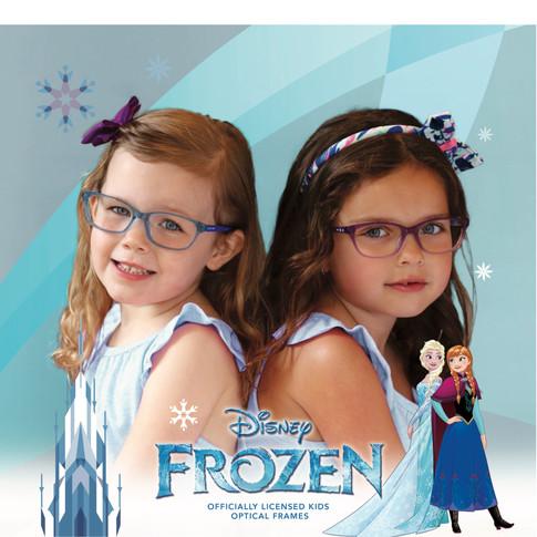 """""""Frozen"""" Opticals"""