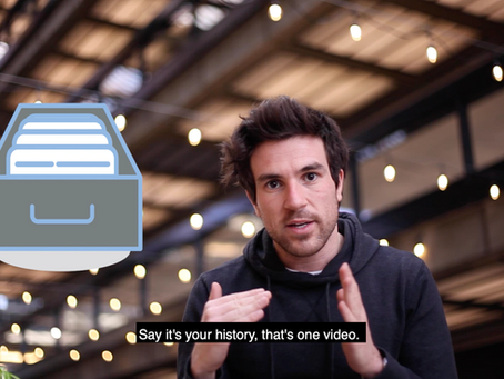 How Many Topics Should Be in Your Video? (One or Many?)