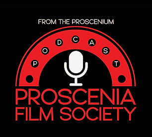 From the proscenium podcast logo cropped