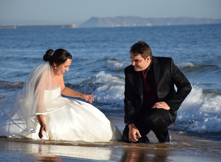 7 Tips for A Beach Wedding