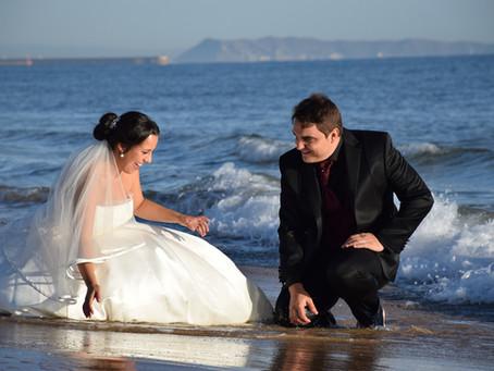 7 Tips for A Beach Wedding