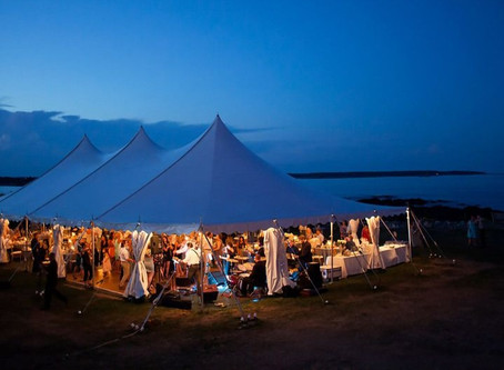 New Hampshire Waterside Weddings- Beach to Lakeside Vendors and Locations