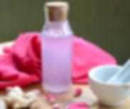 GRAAM recette eau de radis pimpés