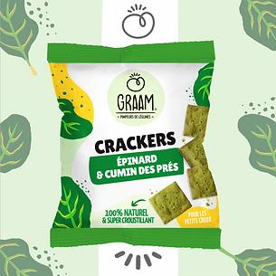 GRAAM_crackers_épinard_&_cumin_des_pré