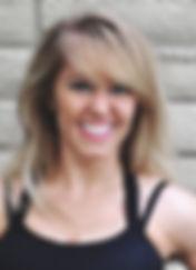 Lindsay Sweeten