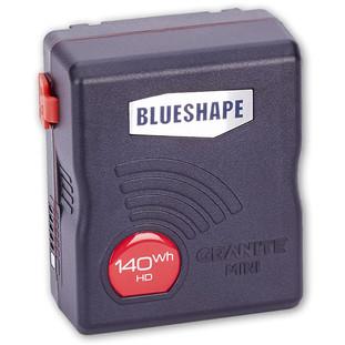 8 - Blueshape Granite Mini Gold Mount