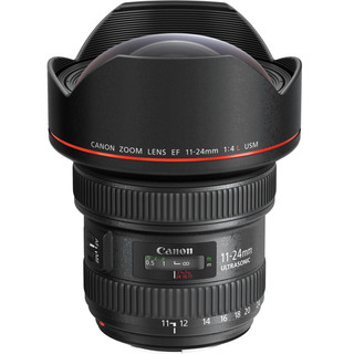 Canon 11-24mm f4