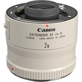 Canon 2x Extender II