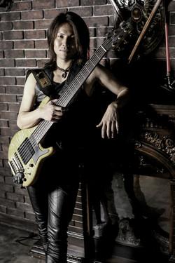 KAZ (Bass)