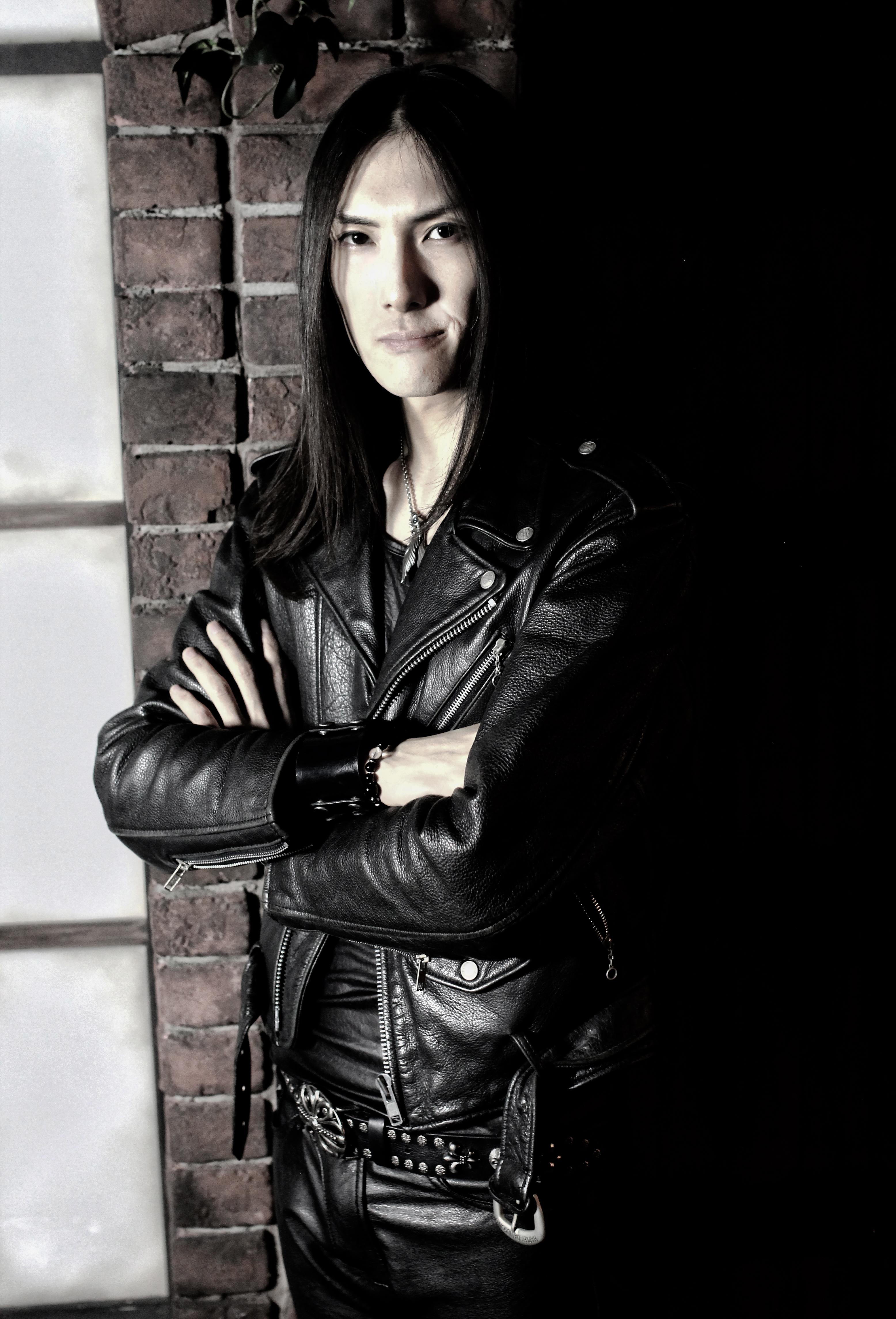 Yosuke (Drums)
