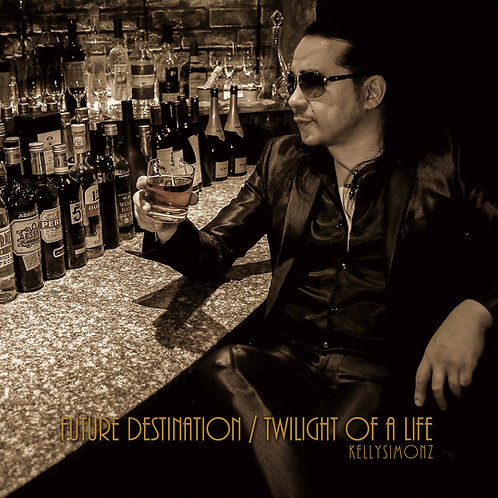 【CD】FUTURE DESTINATION/TWILIGHT OF A LIFE