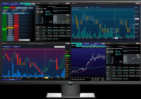 Dell 43 Ultra HD 4k Multi Client Monitor: P4317Q